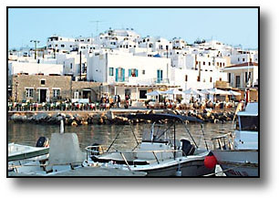 Paros - Greek Islands
