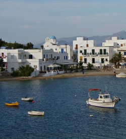 Paros Greek Islands