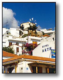 Skiathos Greek Islands